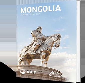 Mongolia Real Estate Report