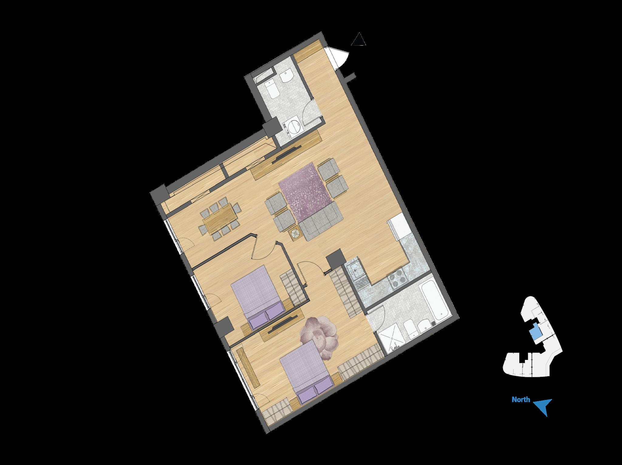 Residential - Type D
