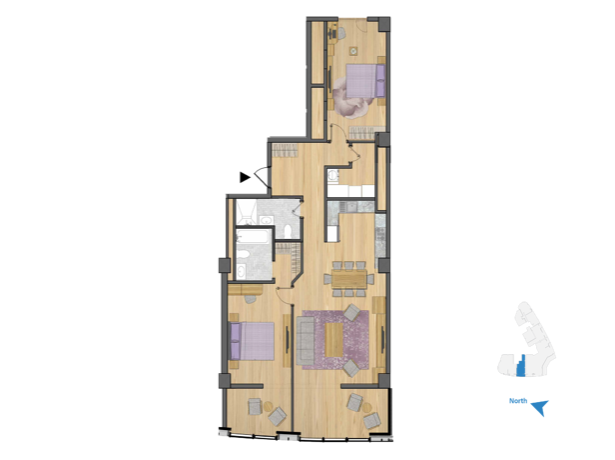 Residential - Type G1