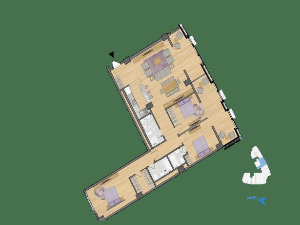 Residential - Type C